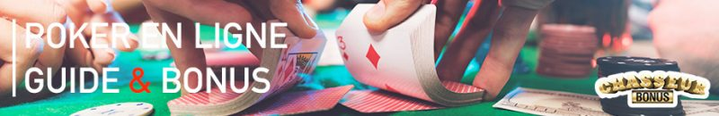 poker en ligne guide
