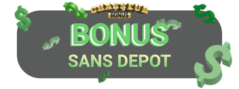 Bonus Sans Depot Club Player Casino